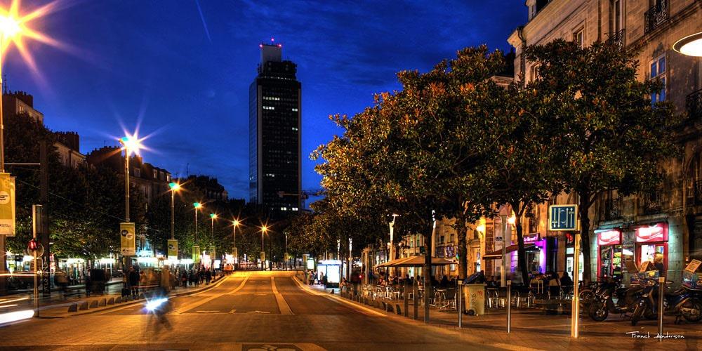 Accueil Nantes